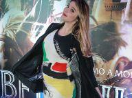 Rafa Brites conta que sua libido aumentou na gravidez de Rocco: 'Não é mito'