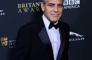 George Clooney chama de idiota os famosos que usam Twitter: 'É estúpido'