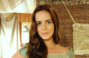 Novela 'A Terra Prometida': Livana se desespera ao descobrir gravidez de Maquir