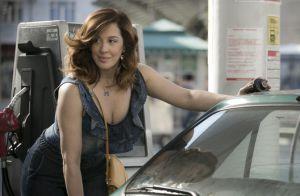 Claudia Raia vai se envolver com frentistas bonitões na novela 'A Lei do Amor'