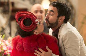 'Haja Coração': Fedora manda Leozinho seduzir Safira para conseguir ações