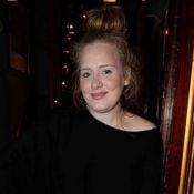 Adele e Emma Watson prestigiam show beneficente de Lady Gaga, em Londres