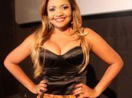 Gaby Amarantos pode ganhar papel em seriado de Aguinaldo Silva, na TV Globo