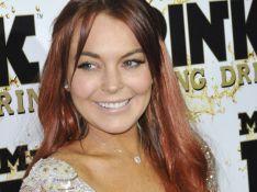 Lindsay Lohan, agora focada na carreira: 'Gosto de aprender com meus erros'