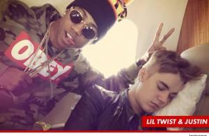 Justin Bieber lamenta morte de paparazzo que diz ter visto cantor com maconha