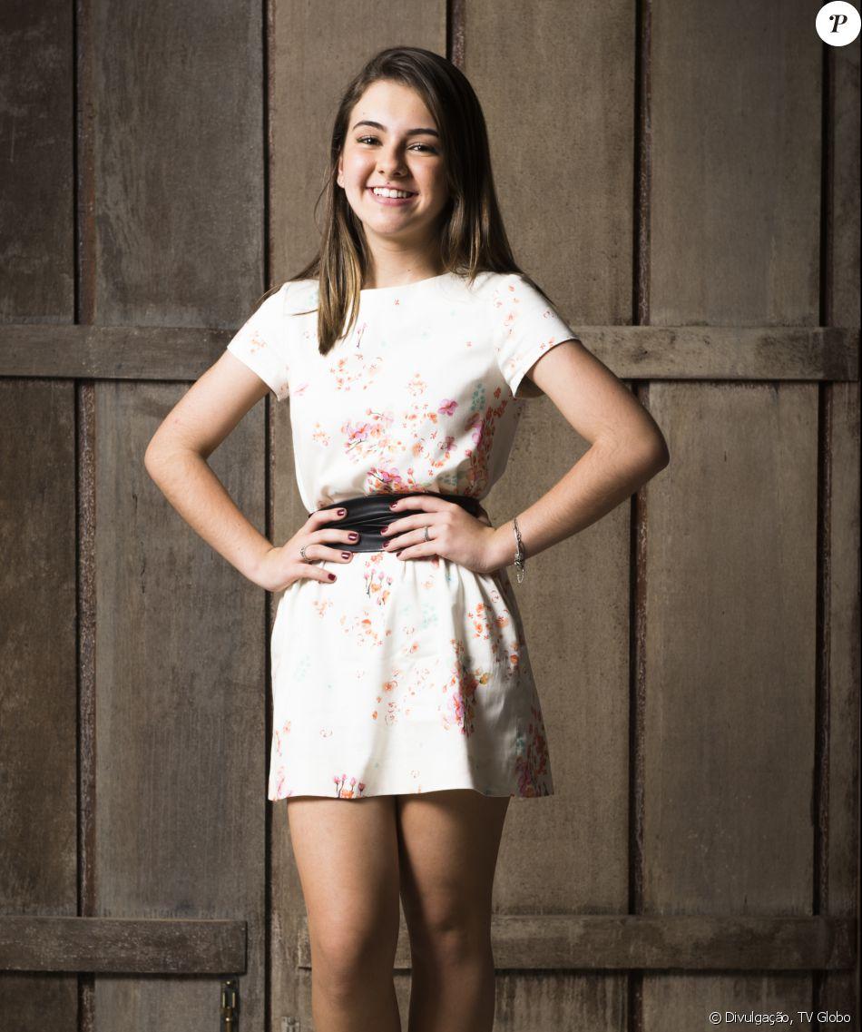 Klara Castanho foi emancipada pelos pais aos 16 anos   Não pretendo morar  sozinha e d4368258d5