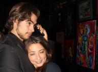 Rafael Vitti lembra como conquistou namorada: 'Mandei direct no Instagram'