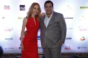 Filme com Leandro Hassum estreia com recorde de exibição em salas de cinema