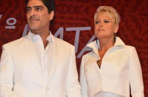 Xuxa está triste e deprimida com fim de programa na Globo, afirma amigo