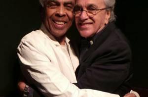 Caetano Veloso e Gilberto Gil recebem R$ 600 mil por Réveillon na Bahia