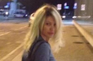 Antonia Fontenelle muda o visual e alonga os cabelos: 'Estava curto demais'