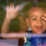 Blue Ivy Carter, filha de Beyoncé e Jay-Z, completa 2 anos. Veja fotos