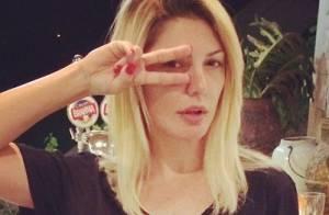 Antonia Fontenelle passará Réveillon com Emerson Sheik: 'Encontrei quem buscava'