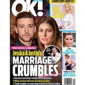 Rumores sobre separação de Justin Timberlake e Jessica Biel aumentam
