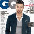 Ainda em 2013, Justin também foi eleito o homem do ano pela revista 'GQ'