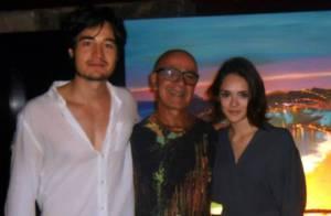 Isabelle Drummond está 'ficando' com o cantor Tiago Iorc, diz jornal