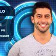 Marcelo vai entrar solteiro no 'BBB 14'