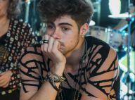 Novela 'Rock Story': Léo Régis fica depressivo após término de namoro com Diana