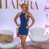 Shakira teme viajar de avião após nascimento dos filhos: 'Passei a ter medo'