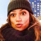 Thaila Ayala vai para NY após ser apontada como pivô da separação de Timberlake