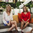 Mulheres do 'Hoje Em Dia': Ana Hickmann, Renata Alves e Ticiane Pinheiro