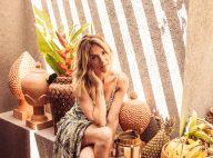 Giovanna Ewbank exibe detalhes da pousada de Bruno Gagliasso em Noronha. Fotos!