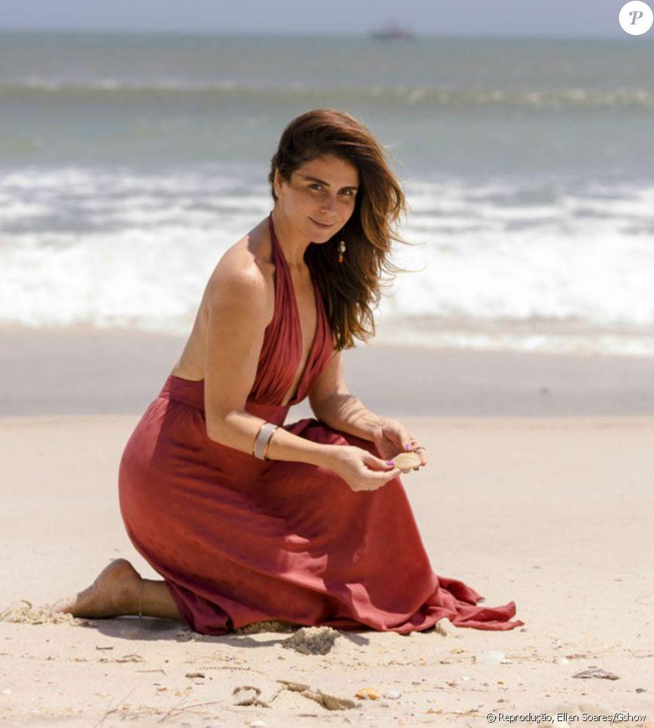 Giovanna Antonelli foi criticada por aparecer em vídeo sem maquiagem e rebateu: 'Fiquei com peninha de você'