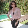 'Fiquei com peninha de você, mas te desejando felicidade', rebateu  Giovanna Antonelli no Instagram