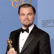 Globo de Ouro 2014: Leonardo DiCaprio e Matthew McConaughey vencem. Veja lista
