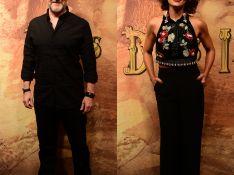 Antonio Calloni é marido de Juliana Paes em 'Dois Irmãos':'Faz tudo pelo prazer'