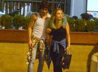 Lua Blanco nega affair com Fiuk após fotos juntos. 'Tem namorado', diz assessora
