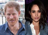Príncipe Harry e namorada, Meghan Markle, adotam pulseira de compromisso. Foto!