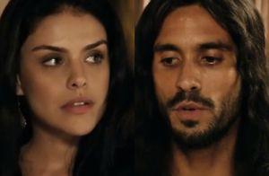 'A Terra Prometida': Samara (Paloma Bernardi) usa escorpiões para matar Abel
