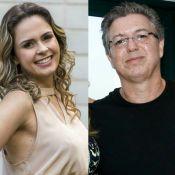 Ana Paula Renault troca farpas com Boninho e diretor rebate: 'BBB é bobagem'