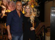 Kadu Moliterno se casa com Cristianne Rodriguez em cerimônia discreta: 'Amor'