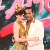 Sophia Abrahão lamenta 2º lugar no 'Dança dos Famosos': 'Não sei o que faltou'
