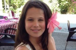 Sophia, filha de Claudia Raia e Edson Celulari, completa 11 anos cheia de estilo