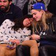 A modelo Cara Delevingne e a atriz Michelle Rodriguez, de 'Velozes e Furiosos', estão namorando