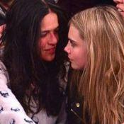 Cara Delevingne está namorando Michelle Rodriguez, atriz de 'Velozes & Furiosos'