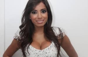 Anitta recusa convite para ser rainha de bateria da Império Serrano