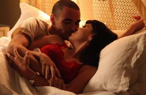 'Joia Rara': Matilde tem primeira noite de amor com Sonan; veja fotos