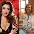 Marisa Orth vai substituir Arlete Salles em peça de Miguel Falabella