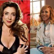 Arlete Salles será substituída por Marisa Orth em peça de Miguel Falabella