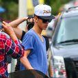 Justin Bieber é preso por dirigir embriagado na manhã desta quinta-feira, 23 de janeiro de 2014
