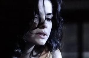 Último capítulo de 'Amor à Vida': Aline (Vanessa Giácomo) tenta fugir da prisão