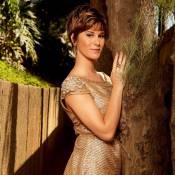 Dani Moreno sobre o cabelo curto em 'Salve Jorge': 'Fiquei uma semana chorando'