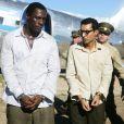 Idris Elba faz o papel de Nelson Mandela