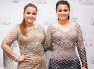 Maiara e Maraisa são fãs do casal Bruna Marquezine e Neymar: 'Shippamos eles'