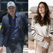 Edson Celulari será namorado de Michelle Martins na novela 'A Força do Querer'
