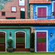 As cores da casa mais vigiada do Brasil na 17ª edição